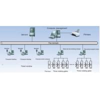 Buy cheap E-ticketing system of real-time control and processing system for highway toll system from wholesalers