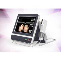 Buy cheap Professional Ultherapy HIFU Face Lifting Machine For Skin tighten , Whiten , Rejuvenation from wholesalers