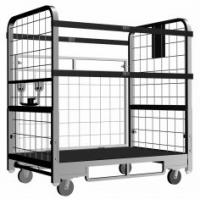 Buy cheap Rolling and Folding Cart from wholesalers
