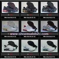 Buy cheap custom cheap nike shox r3 r4 r5 nz oz turob tl1 tl3 factory from china from wholesalers