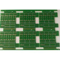 Buy cheap Quick turn electronic Wheel Alignment PCB service chinese company from wholesalers