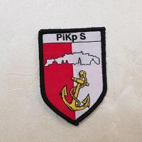 Buy cheap Woven patches Heat seal backing,Custom Woven Patches Heat Seal Backing Wholesale,Woven patches,Patches from wholesalers