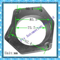 Buy cheap Bolt Aluminum Slotted Automotive Auto Parts Polygon Flange High temp from wholesalers