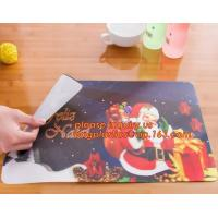 Buy cheap Top quality factory price durable anti-slip pvc plastic colorful round hollow-out mesh placemat table mat for restaurant from wholesalers