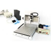 Buy cheap USB Controller 3 Axis CNC3040B CNC Machine 300w spindle Engraving Drilling Milling Machine from wholesalers
