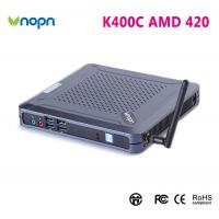 Buy cheap Best price mini PC station amd 420 computer hardware thin client from wholesalers
