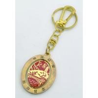 Buy cheap wholesale designer travel souvenir keychain gifts from China from wholesalers