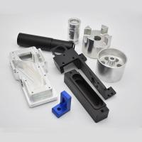 Buy cheap Custom CNC Stainless Steel Parts Multi Axis Milling  Service ISO9001 Approved from wholesalers