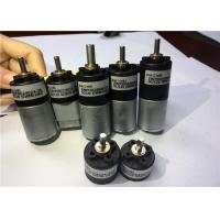 Buy cheap Customization 3-12V 24mm Brushless DC Motor Gearbox For Home Appliance from wholesalers