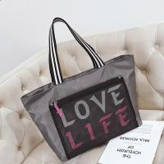 Buy cheap Fashion Overnight Bag Large Capacity Travel Bag Handbag Yoga Bags from wholesalers