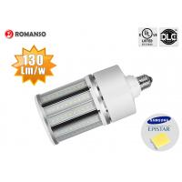 Buy cheap Energy Saving Cool White 6000K 36W 3960lm 360 degree LED Corn Bulb E27 from wholesalers