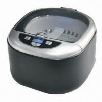 Buy cheap Ultrasonic Cleaner with 50W Power, 750mL Capacity and LCD Display for Quick Intensive Cleaning from wholesalers
