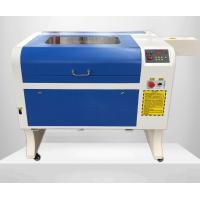 Buy cheap CO2 laser cutting machine for non-metal laser engraver with Germa IPG Laser Head from wholesalers