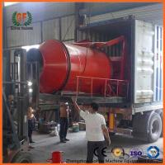 Buy cheap Horizontal Blended 380V 50Hz Organic Fertilizer Mixer from wholesalers