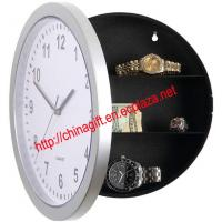 Buy cheap Hidden Safe Clock from wholesalers