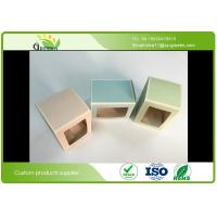 Buy cheap Cosmetics Packaging Display Cardboard Box with Offset Printing Color Paper Material from wholesalers