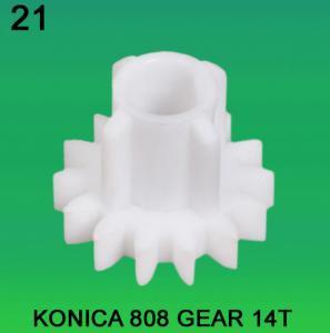 Buy cheap GEAR TEETH-14 FOR KONICA 808 MODEL minilab product