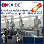 Buy cheap Ultrasonic Overlap Welding PPR-AL-PPR/PEX-AL-PEX Multilayer Composite Pipe Making Machine/Extrusion Machine/Production L from wholesalers