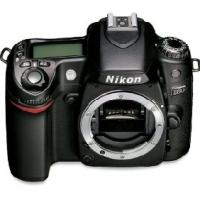 Buy cheap Nikon D80 10.2MP Digital SLR Camera (Body only) from wholesalers