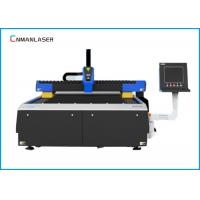 Buy cheap 1000W Cnc Metal Fiber Laser Cutting Machine Cutting Thinkness Up to 6mm from wholesalers