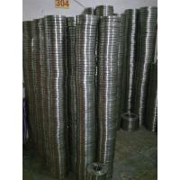 Buy cheap Alloy 718 Inconel 718 UNS NO7718 2.4668 Flange from wholesalers