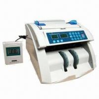 Buy cheap Currency Counting Machine with Automatic Start/Stop and High Counting Speed product