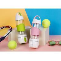 Buy cheap DIDI LED Mist Drink Bottle multi led sport bottle joyshaker water drinking bottle with humidifier product