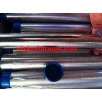 Buy cheap Astm a249 tp304 tp304h tp304l tube from wholesalers