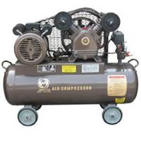 Buy cheap China manufacturer industry belt driven screw air compressor(CE mark,ISO mark) from wholesalers