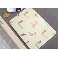 Buy cheap Custom Design Washable Kitchen Rugs Diatomite Water Absorbent Anti Slip Bath Mats from wholesalers