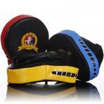 Buy cheap Taekwondo Karate Foot Kicking Target Pad Boxing Focus Target Mitts Punching Pad from wholesalers
