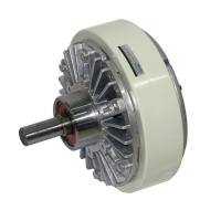 Buy cheap Servo motor for web guide control system with tension controller and magnetic powder brake, airshaft from wholesalers