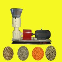 Buy cheap Supply skj series feed pellet making machine from wholesalers