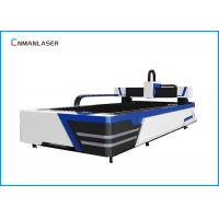 Buy cheap CE FDA Certificate Water cooling Auto Focus Metal Laser Cutting Machine from wholesalers