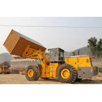 Buy cheap front end wheel loader 43tons~48tons container loader,36 tons Steel Coil loader from wholesalers