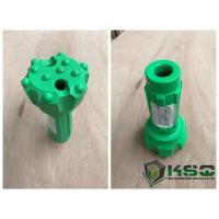 Buy cheap CIR Series Low Air Pressure DTH Drill Bits CIR65 CIR70 CIR80 CIR90 CIR110 CIR150 from wholesalers