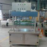 Buy cheap 3L Bottle Detergent Liquid Filling Machine , Sauce Cans Liquid Filling Capping Machine from wholesalers