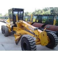 Buy cheap Compact Motor Grader 135hp for sale from wholesalers