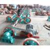 Buy cheap Spun Concrete Pole Steel Mould / Concrete Pole mould FOR Road from wholesalers