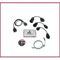 Buy cheap Cummins Inline 6 Diagnostic Tool Data Link Adaptor For Excavator Problem Scanner from wholesalers