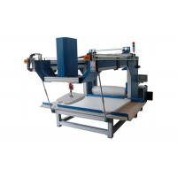 Buy cheap ASTM F1566 Mattress Durability Furniture Testing Machines For Spring Soft product