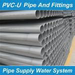Buy cheap heavy duty pvc pipe /pipe pvc sch 40/mpvc and upvc /pvc conduit pipe/explain pvc plastic p from wholesalers