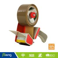 Buy cheap Hot Sell 48mm x 66m Bown BOPP Adhesive Packing Tape with Dispenser from wholesalers