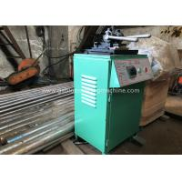 Buy cheap Wire Butt Welding Machine PE Hydraulic System For Gabion Box Manufacturing from wholesalers