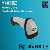 Buy cheap Bluetooth barcode scanner from wholesalers