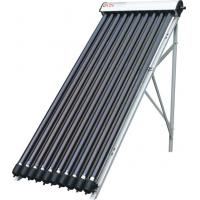 Buy cheap Solar Thermal Header pipe solar collector from wholesalers