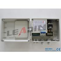 Buy cheap Intelligent Septic Tank Pump Control Box Single Phase For Construction Site from wholesalers