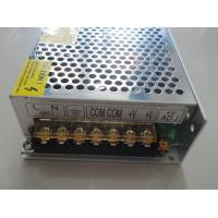 Buy cheap 12v DC 60W switching Full range Led Driver Power Supply Transformer from wholesalers
