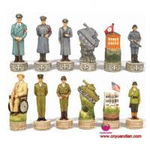 Buy cheap World War Ii Theme Chess (BW0014) from wholesalers