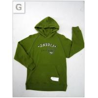 Buy cheap mens fleece jacket with hood from wholesalers